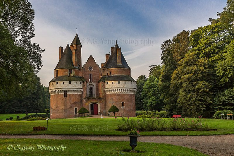 Castel Rambures