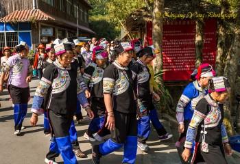 Kunming & Xishuangbanna
