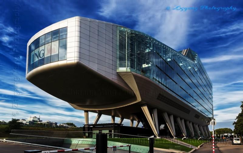 ING Bank Amsterdam