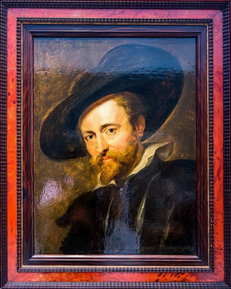 Peter Paul Rubens, Museum Louvre in Lens