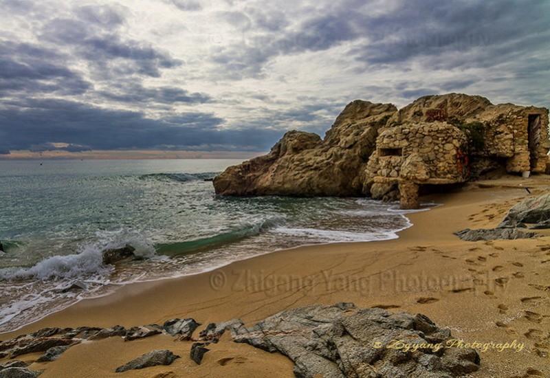 Seashore Caldes d'Estrac