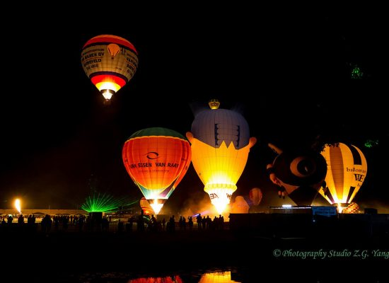 Baloon Festival Barneveld