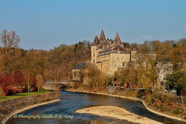 Castle Durbuy