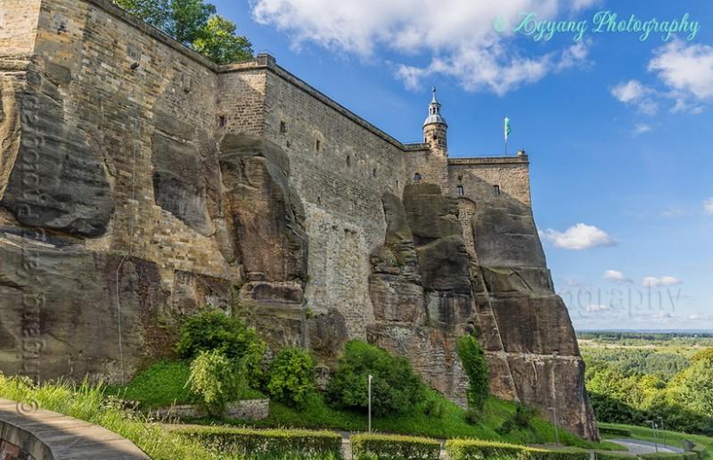 Castle Konigstein