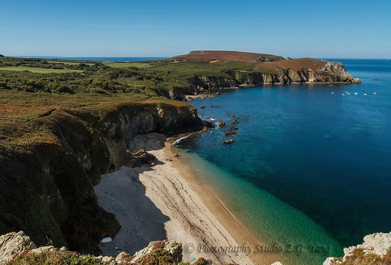 Crozon coast - Brittany