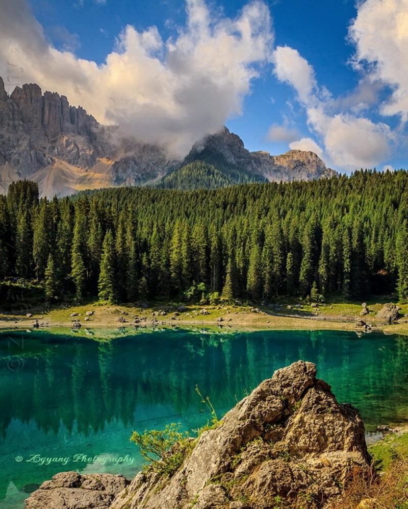 Lake Karensee