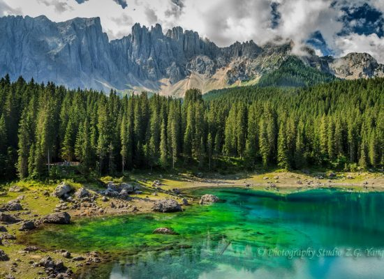 Karensee Italy