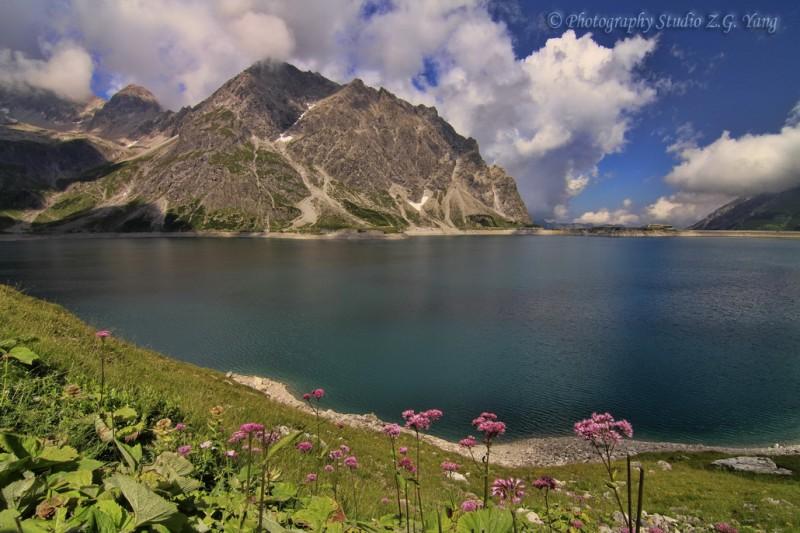 Lake Lunersee